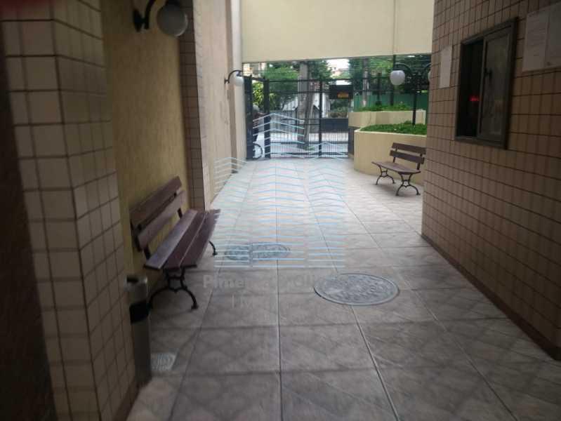 17 - Apartamento Pechincha Jacarepaguá. - POAP20645 - 18