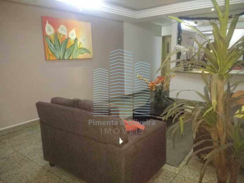 16 - Apartamento Pechincha Jacarepaguá. - POAP20645 - 17