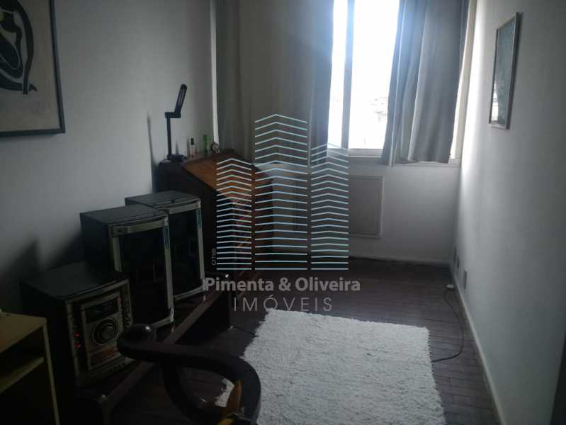 10 - Apartamento Pechincha Jacarepaguá. - POAP20645 - 11
