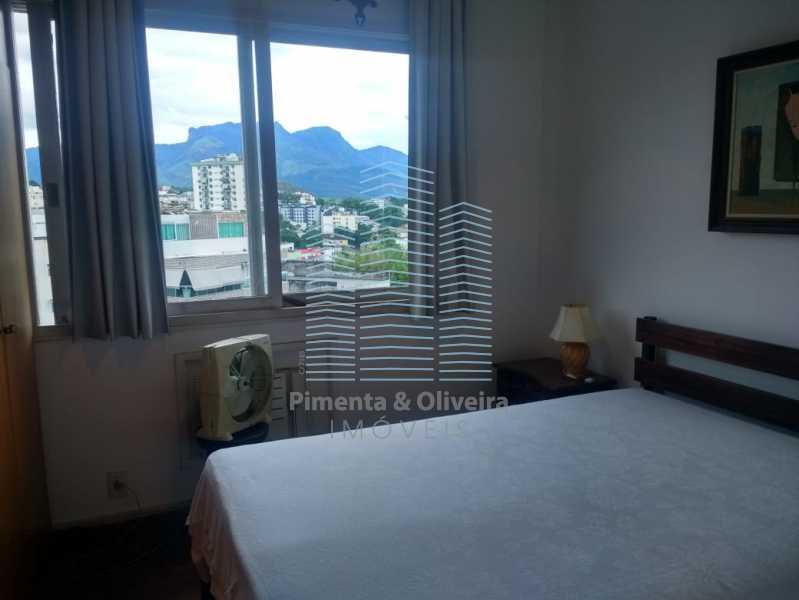 07 - Apartamento Pechincha Jacarepaguá. - POAP20645 - 8