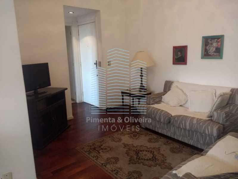 02 - Apartamento Pechincha Jacarepaguá. - POAP20645 - 3
