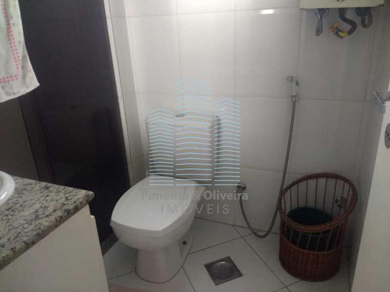 09 - Apartamento Pechincha Jacarepaguá. - POAP20645 - 10