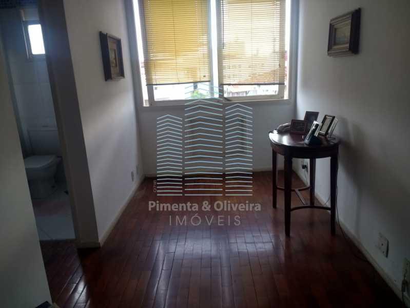 04 - Apartamento Pechincha Jacarepaguá. - POAP20645 - 5
