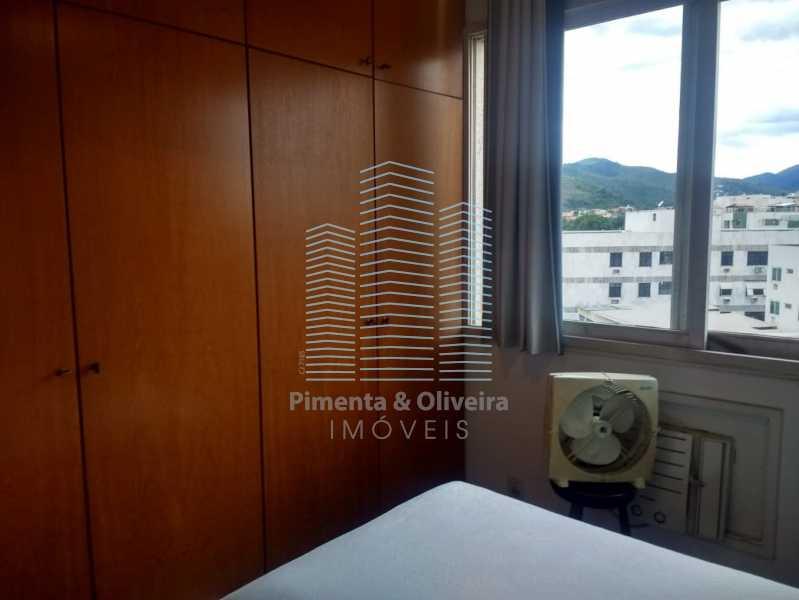 06 - Apartamento Pechincha Jacarepaguá. - POAP20645 - 7