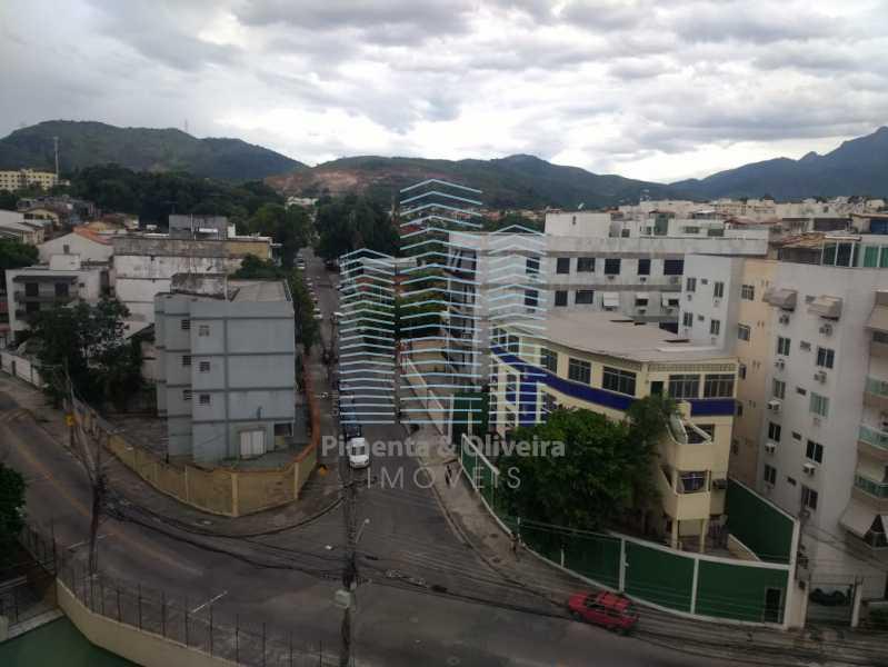 19 - Apartamento Pechincha Jacarepaguá. - POAP20645 - 20