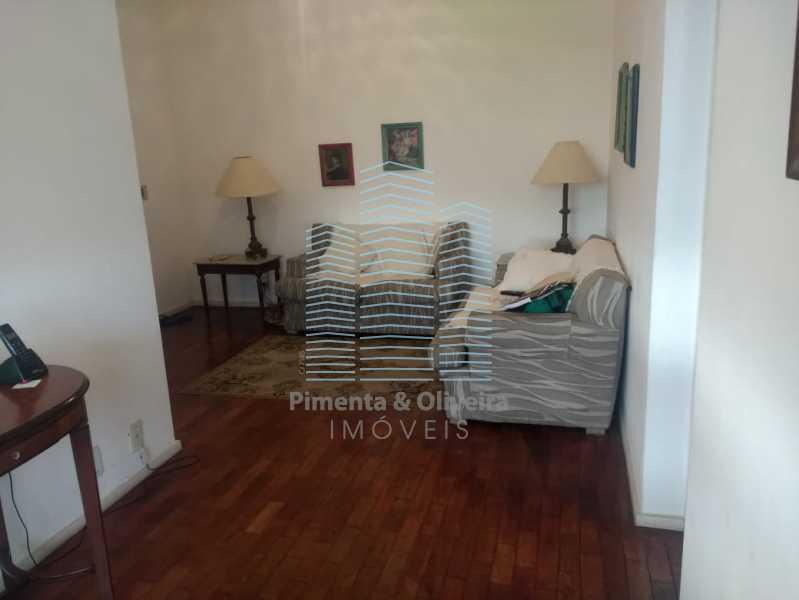 03 - Apartamento Pechincha Jacarepaguá. - POAP20645 - 4