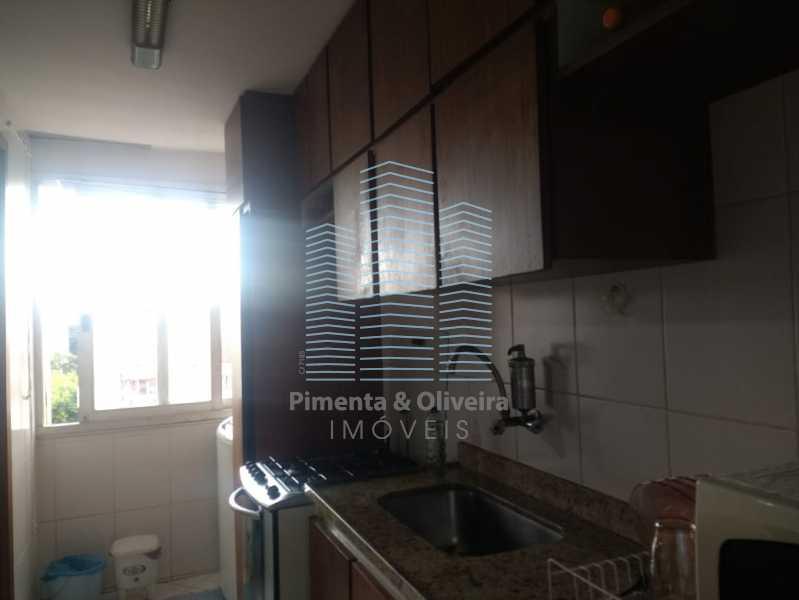 13 - Apartamento Pechincha Jacarepaguá. - POAP20645 - 14