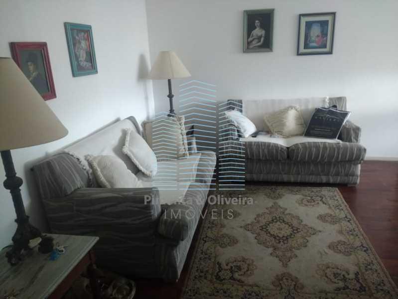 01 - Apartamento Pechincha Jacarepaguá. - POAP20645 - 1
