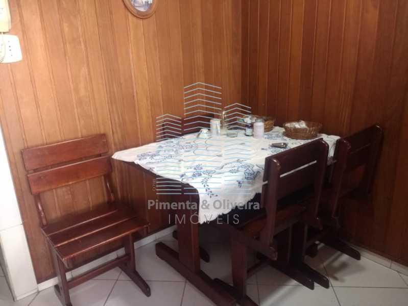 14 - Apartamento Pechincha Jacarepaguá. - POAP20645 - 15