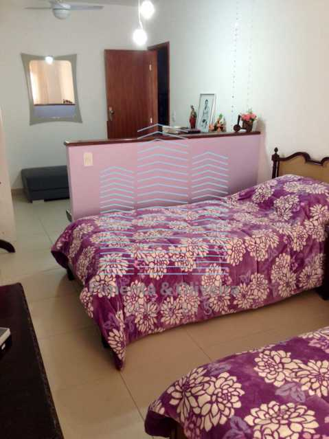05 - casa em condomínio 4 quartos. Freguesia-Jacarepaguá. - POCN40092 - 9