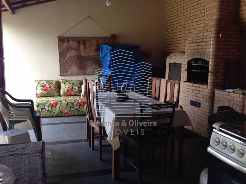 07 - casa em condomínio 4 quartos. Freguesia-Jacarepaguá. - POCN40092 - 3