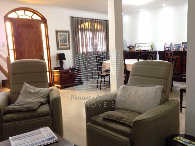 11 - casa em condomínio 4 quartos. Freguesia-Jacarepaguá. - POCN40092 - 4