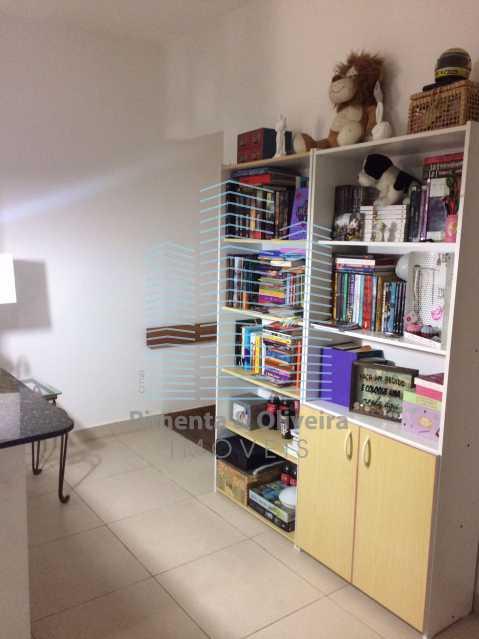 12 - casa em condomínio 4 quartos. Freguesia-Jacarepaguá. - POCN40092 - 13