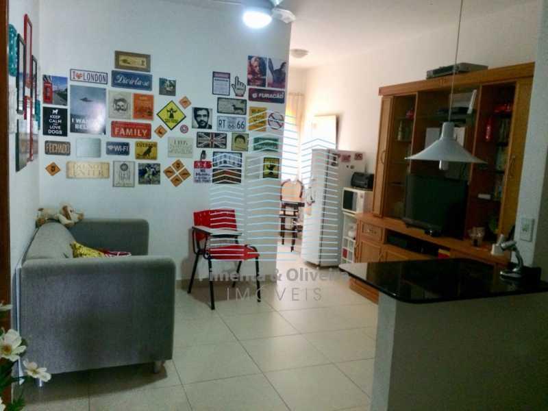 14 - casa em condomínio 4 quartos. Freguesia-Jacarepaguá. - POCN40092 - 11