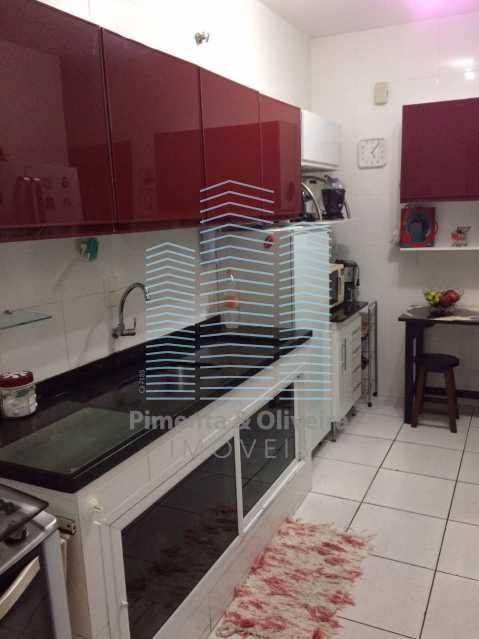 16 - casa em condomínio 4 quartos. Freguesia-Jacarepaguá. - POCN40092 - 14