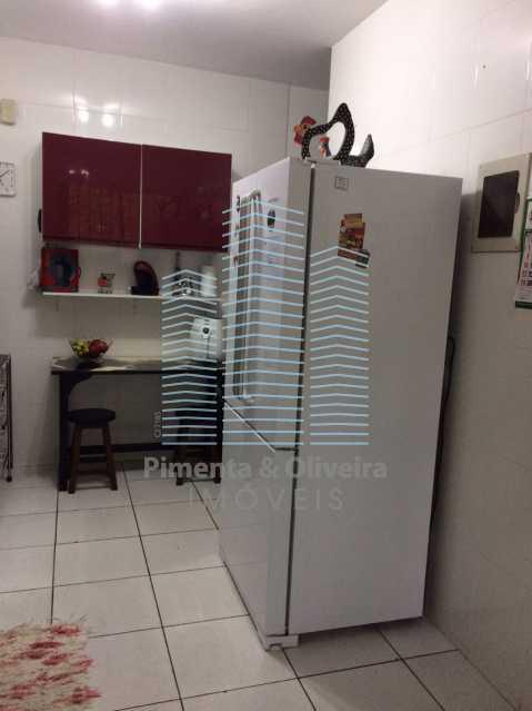 17 - casa em condomínio 4 quartos. Freguesia-Jacarepaguá. - POCN40092 - 16