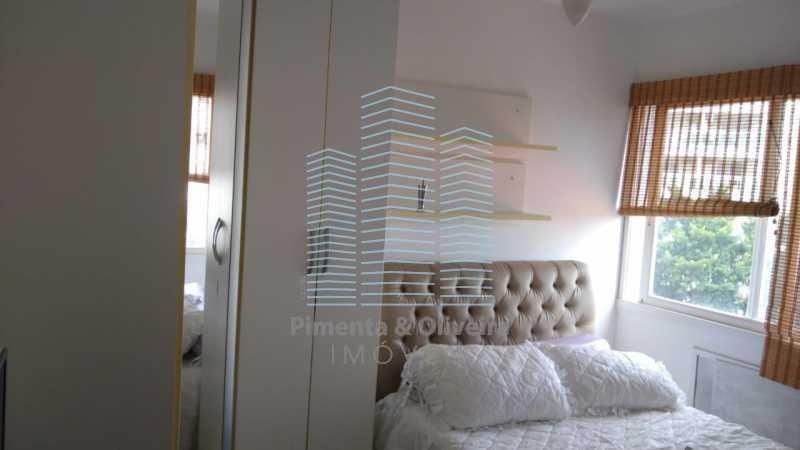 04 - Apartamento Tanque Jacarepaguá. - POAP20649 - 5