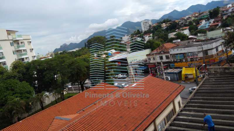 08 - Apartamento Tanque Jacarepaguá. - POAP20649 - 9