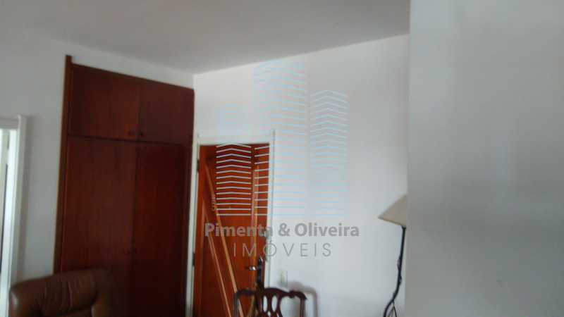 02 - Apartamento Tanque Jacarepaguá. - POAP20649 - 3