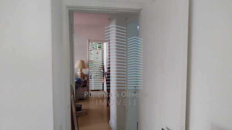 03 - Apartamento Tanque Jacarepaguá. - POAP20649 - 4