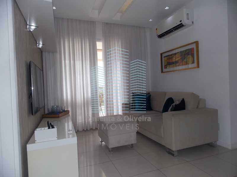 1 - Apartamento, Recreio dos Bandeirantes - POAP20659 - 1