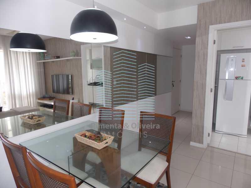 3 - Apartamento, Recreio dos Bandeirantes - POAP20659 - 4