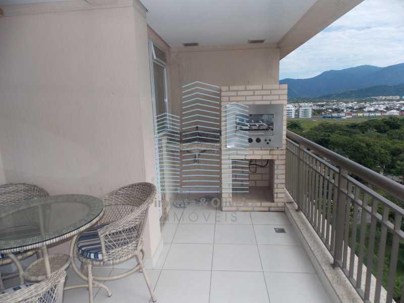 4 - Apartamento, Recreio dos Bandeirantes - POAP20659 - 5
