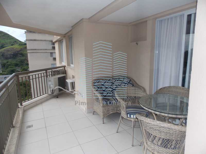 5 - Apartamento, Recreio dos Bandeirantes - POAP20659 - 6