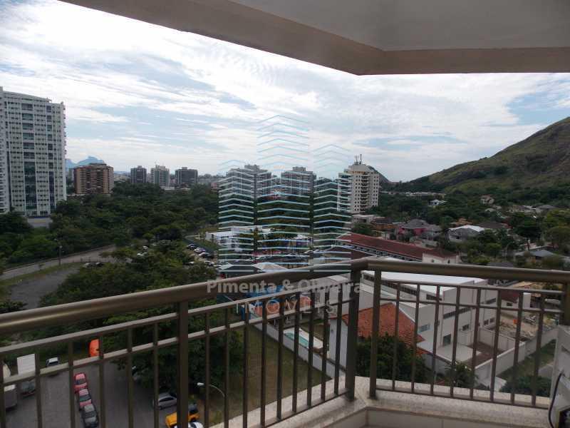 6 - Apartamento, Recreio dos Bandeirantes - POAP20659 - 7