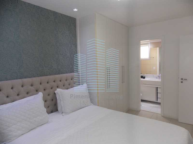 9 - Apartamento, Recreio dos Bandeirantes - POAP20659 - 10