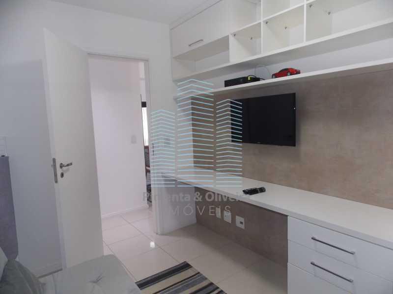 12 - Apartamento, Recreio dos Bandeirantes - POAP20659 - 13