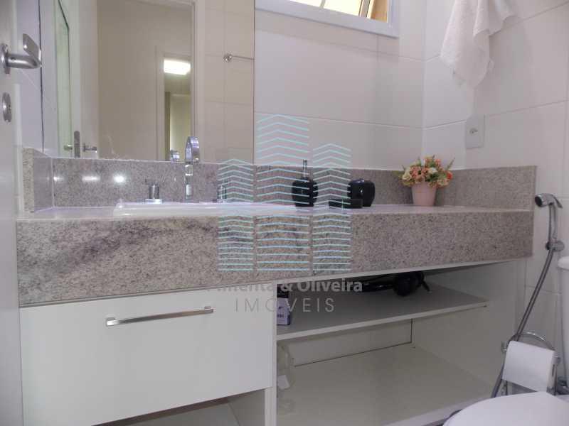 13 - Apartamento, Recreio dos Bandeirantes - POAP20659 - 14