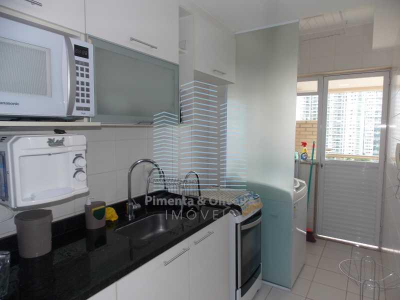14 - Apartamento, Recreio dos Bandeirantes - POAP20659 - 15