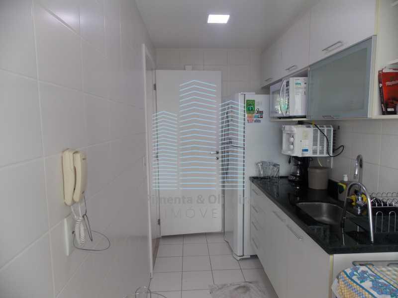 15 - Apartamento, Recreio dos Bandeirantes - POAP20659 - 16