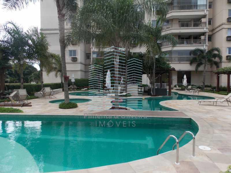 16 - Apartamento, Recreio dos Bandeirantes - POAP20659 - 17