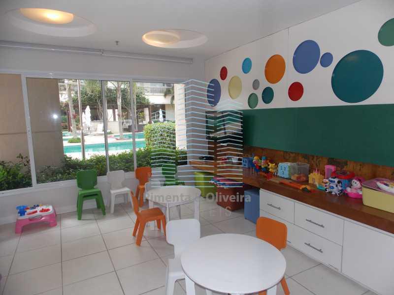 18 - Apartamento, Recreio dos Bandeirantes - POAP20659 - 19