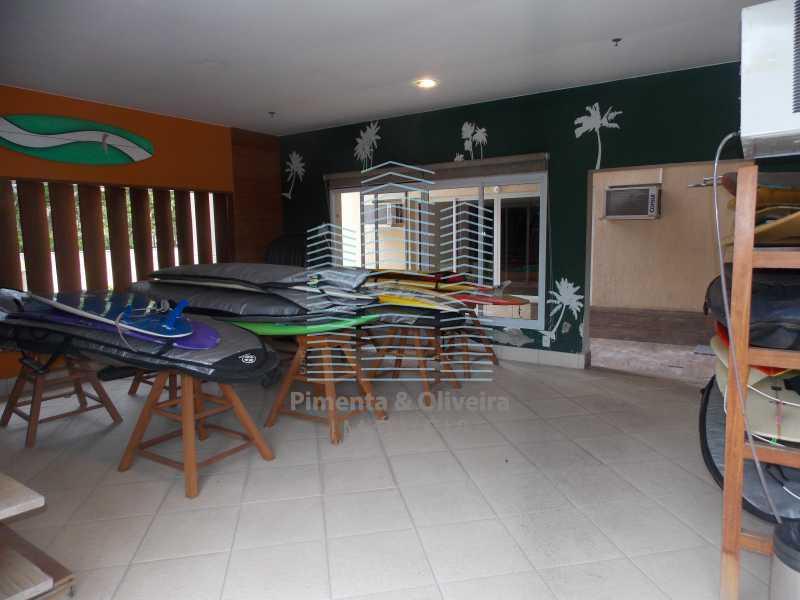 19 - Apartamento, Recreio dos Bandeirantes - POAP20659 - 20
