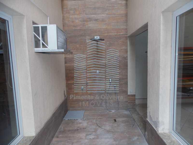 20 - Apartamento, Recreio dos Bandeirantes - POAP20659 - 21