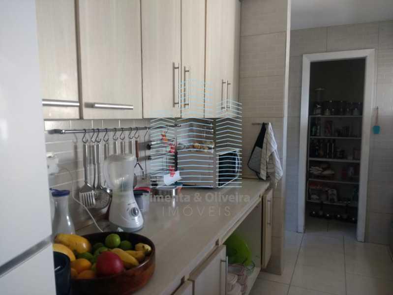 23 - Casa Itanhangá - POCN20032 - 20