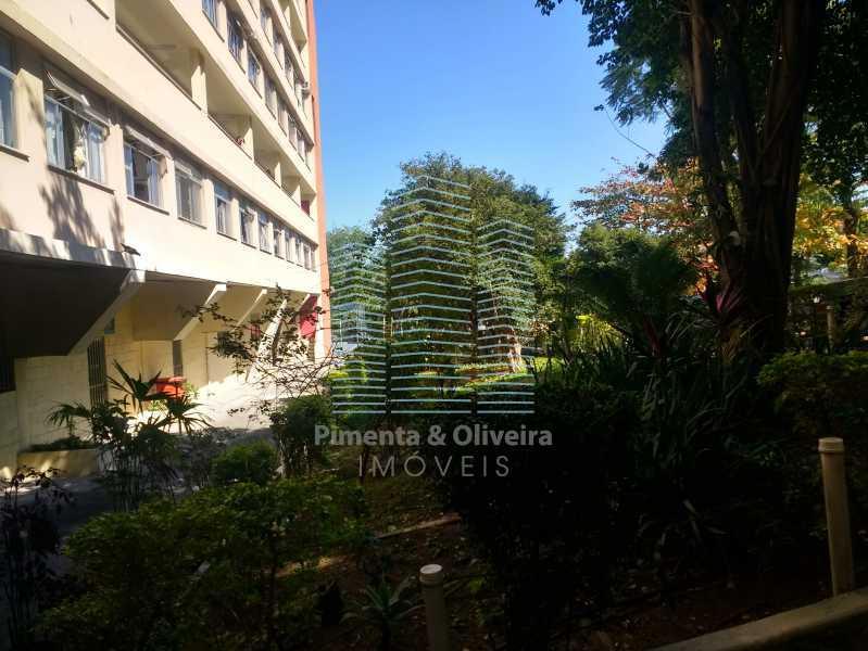 15 - Apartamento Taquara Jacarepaguá. - POAP20661 - 16
