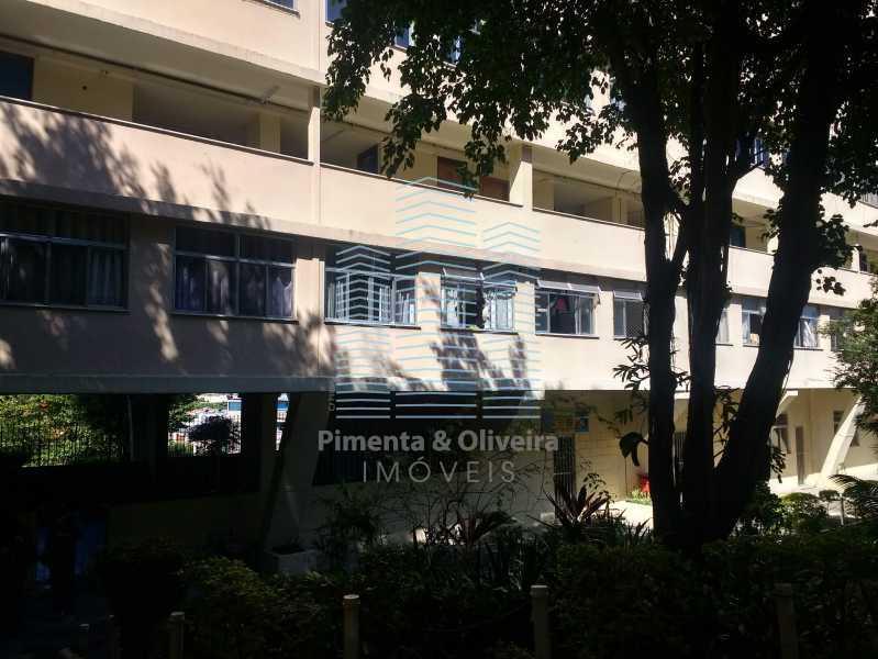 14 - Apartamento Taquara Jacarepaguá. - POAP20661 - 15