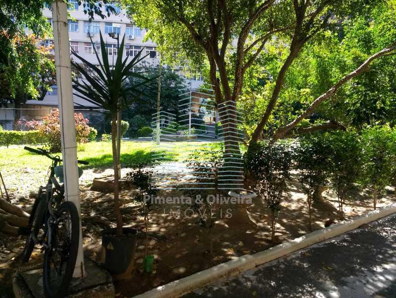 16 - Apartamento Taquara Jacarepaguá. - POAP20661 - 17