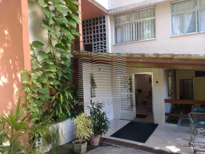 20 - Apartamento Taquara Jacarepaguá. - POAP20661 - 21