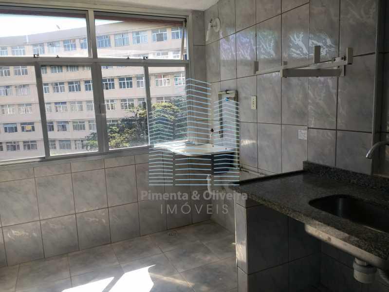 10 - Apartamento Taquara Jacarepaguá. - POAP20661 - 11