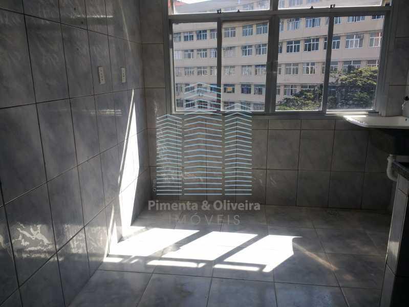 11 - Apartamento Taquara Jacarepaguá. - POAP20661 - 12