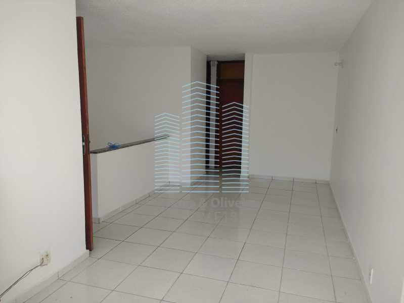 02 - Apartamento Taquara Jacarepaguá. - POAP20661 - 3