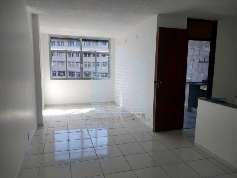 01 - Apartamento Taquara Jacarepaguá. - POAP20661 - 1