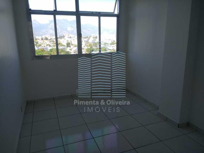08 - Apartamento Taquara Jacarepaguá. - POAP20661 - 9