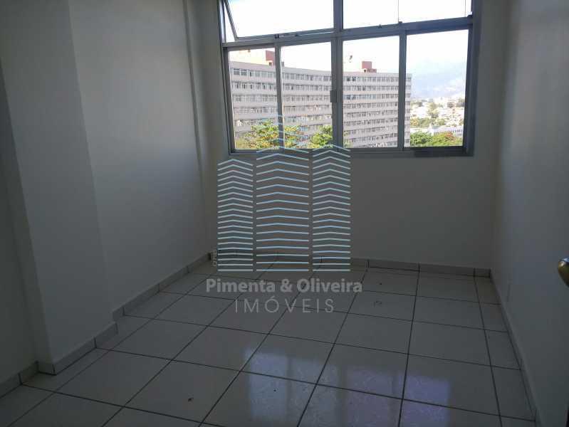 05 - Apartamento Taquara Jacarepaguá. - POAP20661 - 6