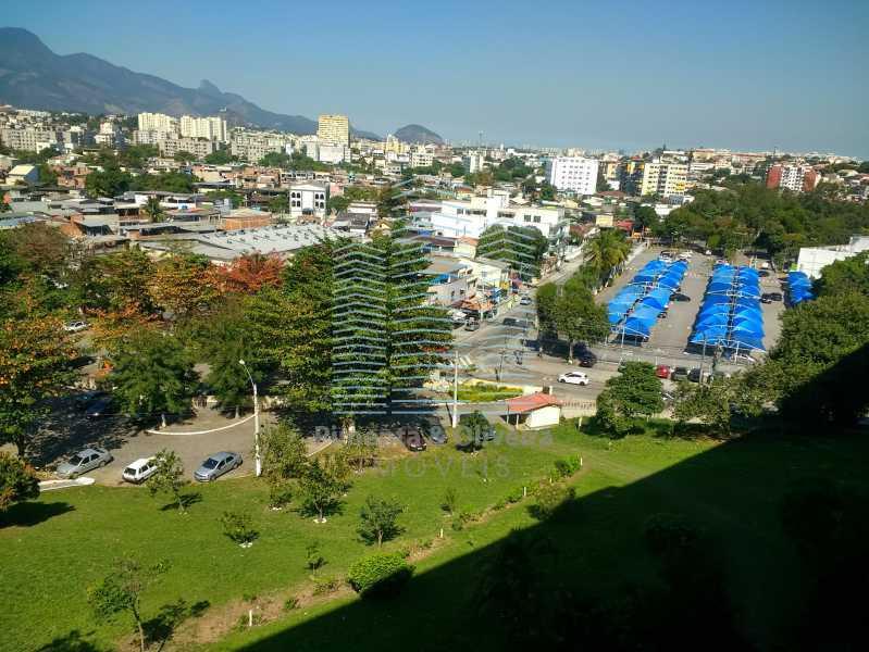18 - Apartamento Taquara Jacarepaguá. - POAP20661 - 19